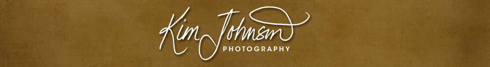 Kim Johnson Photography logo